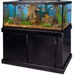 Marineland 75 Gallon Aquarium Majesty Ensemble - Review & Specs