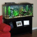 Marineland 37 Gallon LED Hood Aquarium & Stand Ensemble Review & Specs