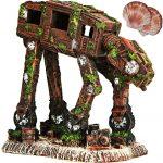 Best Star Wars Fish Tank Decorations